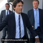 AC MILAN - advanced talks for Groeneveld