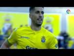 LaLiga 1|2|3 Tekkers: Fidel lidera la victoria de la UD Las Palmas