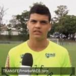 INTER - arrives Brazao: €3m to Cruzeiro, D'Amico to Chievo Verona