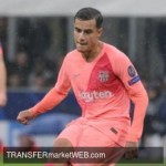 CHELSEA - Plan for COUTINHO