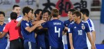 Group F: Japan 2-1 Uzbekistan