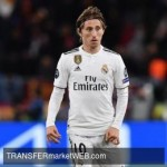 INTER MILAN not giving up on MODRIC. Star playmaker is tempted