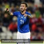 TMW - Torino, 2 clubs keen on PARIGINI