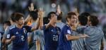 Japan's resilience makes Moriyasu proud