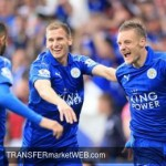 OFFICIAL - Leicester: Albrighton signed a new deal