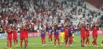 Oman deserve their spot, says Verbeek