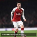AC MILAN -  proposed Ozil: divided on the Arsenal player