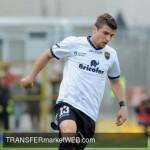 TMW - LAZIO-Ristovski: Sporting not agree with the loan