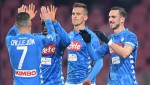 Napoli vs Lazio Preview: Where to Watch, Live Stream, Kick Off Time & Team News