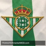 OFFICIAL - Real Betis sign 2001-born ROBERT on new long-term