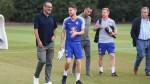 Chelsea won't change tactics amid drought - Maurizio Sarri