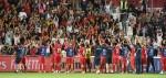 Teams set new milestones in UAE 2019 group stage