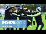 WOLVES TAMED | INSIDE CITY 325