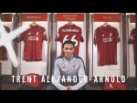 Trent Alexander-Arnold signs new contract | The best bits from 2018/19 so far