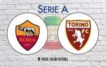 Roma v Torino: Official Line-Ups