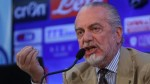 De Laurentiis lashes out at FIGC: I'm ashamed to be part of this system