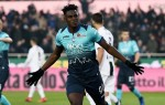 """Zapata's agent denies Inter contact but insists """"anything is possible"""""""
