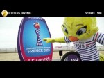 Ettie's Adventures: Biking in Le Havre (ENGLISH)