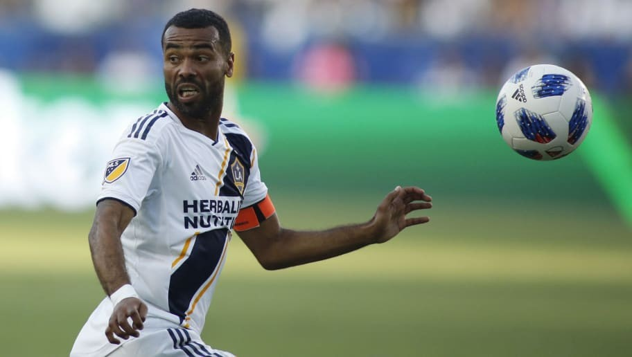 Ashley Cole Close to Joining Frank Lampard's Derby County on 6-Month Deal