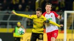 PSG eye Paredes, Lobotka if move for Dortmund's Weigl fails - sources