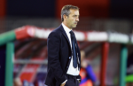 Giampaolo: Sampdoria only played in flashes
