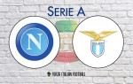 Serie A LIVE: Napoli v Lazio
