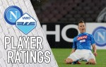 Napoli Player Ratings: Milik continues his stellar campaign