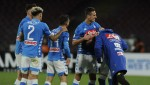 Napoli 2-1 Lazio: Report, Ratings & Reaction as Partenopei Cut Gap to Juve at the Top of Serie A