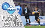 Lazio Player Ratings: Correa stakes his claim for more minutes