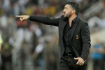 """GATTUSO: """"WE NEED ENTHUSIASM AND TRANQUILITY"""""""