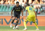 JUVENTUS-CHIEVOVERONA: STATS AND FACTS