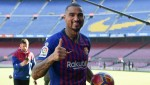 Kevin-Prince Boateng Hopes for Permanent Barcelona Stay & Lauds 'Best In the World' Lionel Messi
