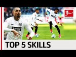Video: Watch Top 5 Skills of Kevin-Prince Boateng in the Bundesliga