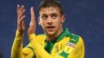 Gareth Barry: Sam Field says playing alongside West Brom veteran is a 'joy'