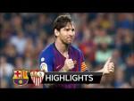 Sevilla vs Barcelona 3-6 - All Goals & Extended Highlights - 2019 (Last Matches)