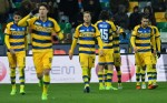 PARMA: TRAINING REPORT