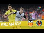 Full Match Valencia CF vs Villarreal CF LaLiga 2017/2018
