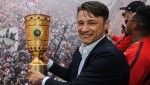 Niko Kovac Returns to Former Club Frankfurt for Film Premiere of Historic DFB-Pokal Triumph