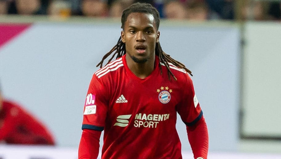 PSG 'Open Talks' With Bayern Munich Over Potential Deal for Midfielder Renato Sanches