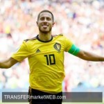 """CHELSEA - Sarri: """"Hazard's not decided yet if he wants to stay"""""""