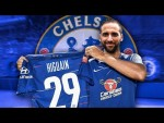 BREAKING: Gonzalo Higuain Officially Confirmed As A Chelsea Player?! | Transfer Talk