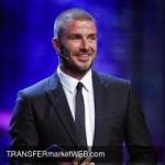 BECKHAM  is set to take a 10 per cent stake in Salford City