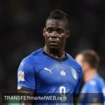 O.M., Balotellihas joinedon a six-month deal