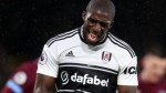 Aboubakar Kamara: Fulham striker arrested on suspicion of ABH and criminal damage
