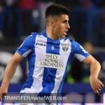 OFFICIAL - Leganés extend deal with captain BUSTINZA