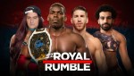 Royal Rumble Fantasy Booking: WWE's Showpiece Event Played Out With Footballing Feuds
