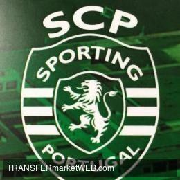 OFFICIAL - Sporting Lisbon sign Colombian international Cristian BORJA