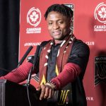 Ghanaian youngster Raphael Ohin joins Canadian side Valour FC