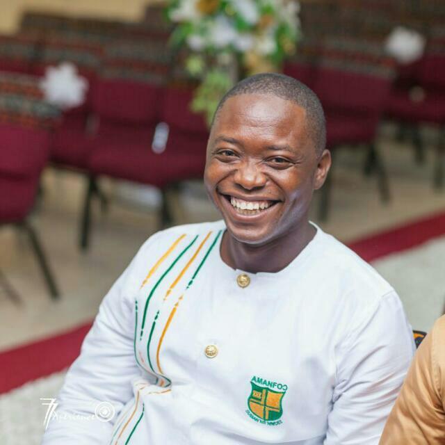 Medeama marketing chief Ebenezer Aidoo eyes Ahanta West NDC Parliamentary seat