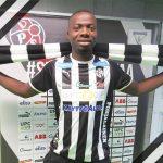 Ghanaian defender Ignatius Adukor joins Finnish side VPS